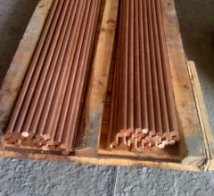 Copper circles to buy Kharkiv the price