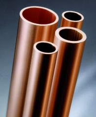 Copper of a pipe to buy Kharkiv the price