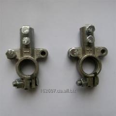 Plug brass 16.1