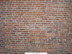 Brick ordinary red ceramic front brand 120-150