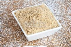 Bioadditives for animals. Fish meal to wholesale