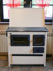 Cooking Trend furnace (Serbia)