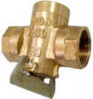 Кран пробковый конусный муфтовый для газа 11Б12бк