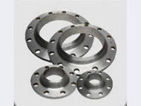 Flanges nzh 12X18H10T of GOST 12820-80 Ru-1,0 -