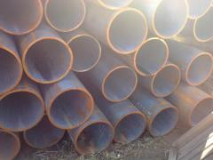 Pipes boiler rooms, special steel pipes