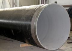 Steel welded pipes, metal pipes, Pipes from steel