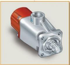 PE 40/ZSE Pump hydraulic