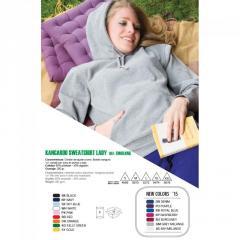 Jerseys para mujeres