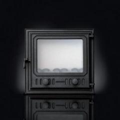 Печные дверцы Toszka 500*500