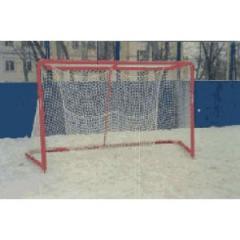 Gate are hockey