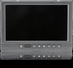 """Nakamerny monitor 7"""" F&V F3 HDMI"""