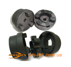 Couplings connecting cam HRC (FRC) type