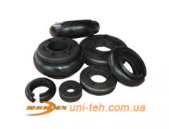 Flexible Fenaflex couplings, price