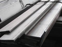 Sale of a steel strip of GOST 103-76, Strip ndl,