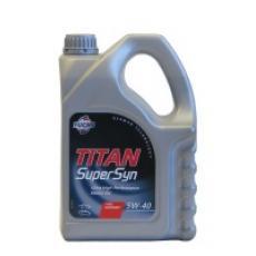 Motorna olive for legkovy cars of TITAN GT1 PRO