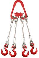 Slings rope 4CK