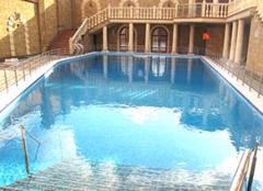 Системы фильтрации для бассейнов и аква-парков