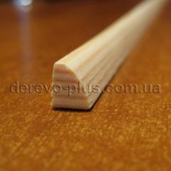 Штапик деревянный  90см