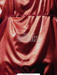 Fabrics portyerny