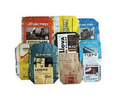 Мешки бумажные от производителя, Житомир