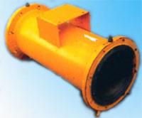 Фильтр газовый ФГ-80