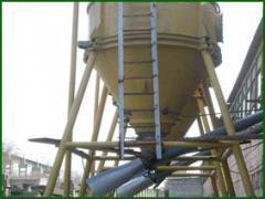 Промышленные системы дозирования и взвешивания в индустриальных условиях работы