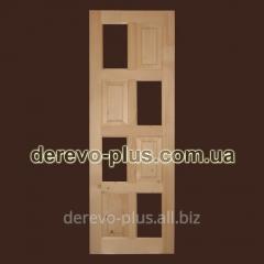 Двери нестандартного типа