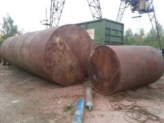 La cisterna 45м3