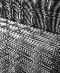 Сварные сетки для железобетонных конструкций