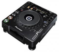 CD-проигрыватель для DJ Pioneer CDJ-1000MK3