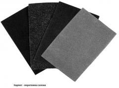 Karpet self-adhesive