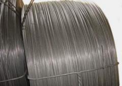 Проволока ВР-1 диаметром 5,0 мм ГОСТ 6757-80, для