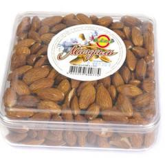 Cashew nuts, filbert, pistachio, almonds.