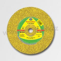 Зачистной круг Klingspor Kronenflex extra A24 125