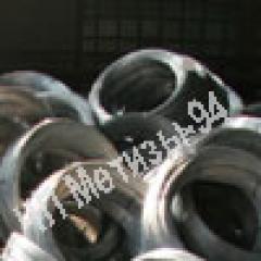 Genel kullanım tel 1.0 mm GOST 3282-74, standart (yaklaşık) hafif