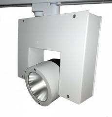 Track LED LED-1-0.8 and LED-1-1.1 lamp