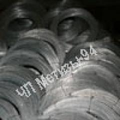 Wire of general purpose of 2,2 mm of GOST 3282-74,