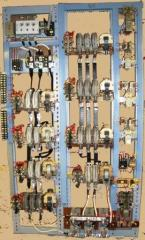 Панель защитная ППЗБ-250 У3