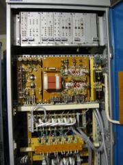 Панель защитная ППЗБ-630 У3