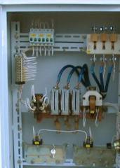 Панель защитная ПВЗ-1600 У3