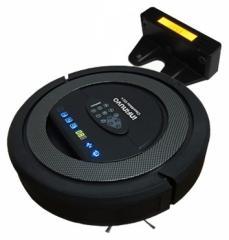 Clean Mate QQ5 robot vacuum cleaner (roomba780)