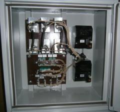 Панель управления УВК-3-200