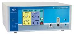 Device electrosurgical EKONT 0201.2