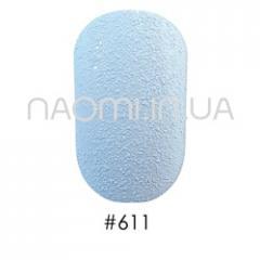 Лаки для ногтей  Лак для ногтей 611 Naomi 12ml