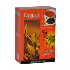 Чай зеленый. Чай зеленый байховый фасованный