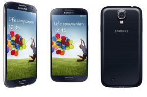 Samsung Galaxy S4 i9500 Black найточніша копія