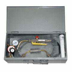 Горелка газовоздушная инжекторная типа ГВ  254,