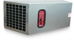 Система очистки воздуха SelectPure для общепита и