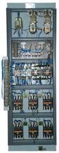 Панель управления ТА-63