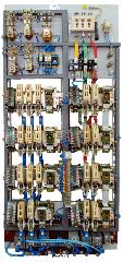 Панель управления ТСД-160